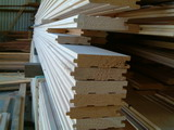 Macrocarpa Tongue & Groove Flooring