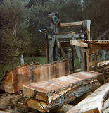 Historical Sawmilling