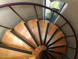 Macrocarpa Laminated Stair Treads